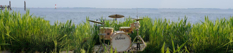 Low Volume Drumming